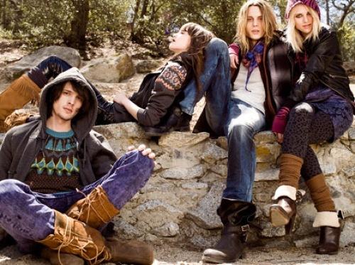 Foto de H&M Divided, Otoño-Invierno 2009/2010 (1/8)
