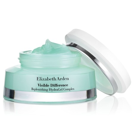 Visible Difference Hydragel Complex Elizabeth Arden