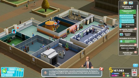 Two Point Hospital 11