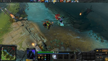 Dota 2 Reborn Arrives On Linux And Mac Os X Ahead Of Schedule 485010 7