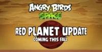 Rovio prepara un Angry Birds Space con destino Marte