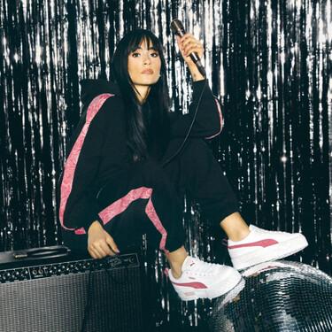 Estas son las zapatillas que ha diseñado Aitana junto a Puma y que apuntan a petarlo este otoño