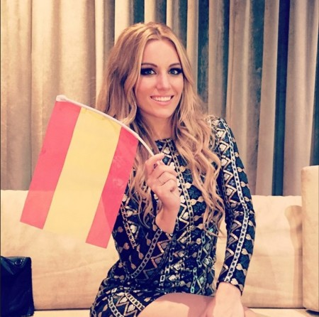 #Eurovisión2015 o cómo Edurne esperaba más que afiliarse al 21