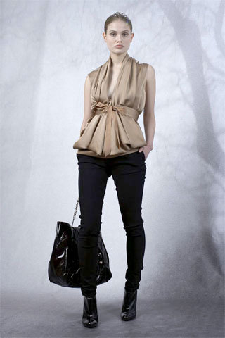 Foto de Stella McCartney Pre-Fall 2009 (4/23)