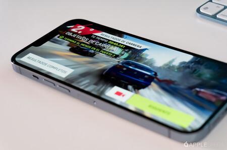 Analisis Iphone 13 Pro Iphone 13 Pro Max Applesfera 45