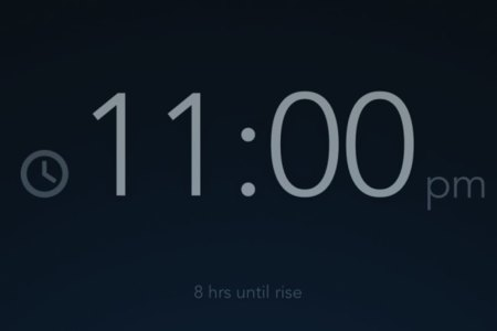 Rise for iOS