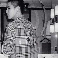 Burberry colabora con la estrella del K-Pop Kris Wu en una colección cápsula