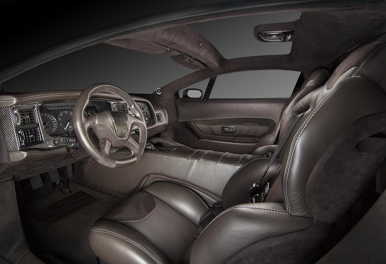 Foto de Jaguar XJ220 por Overdrive AD (6/21)