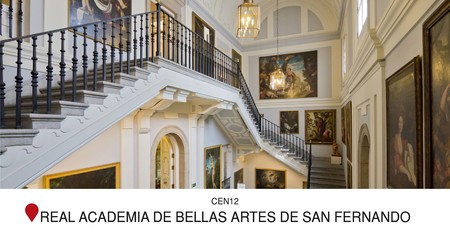 Real Academia De Las Artes De San Bernandocen12 Portadas 01 0x0 1