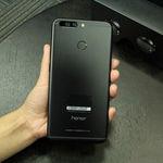Honor Note 9, aparece la primera fotografía del próximo gran poderoso phablet chino