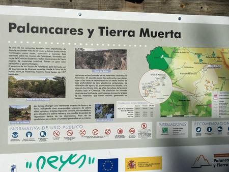 Torcas De Los Palancares