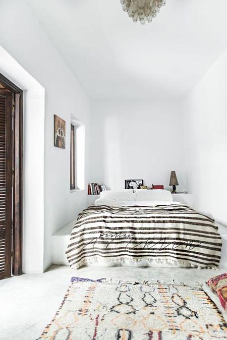 17 Ideas Para Organizar De La Mejor Manera Un Dormitorio Pequeño