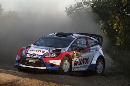 Citroën muestra interés en recuperar a Robert Kubica