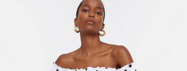 Uterqüe nos enamora con sus vestidos de nueva colección: diseños muy estilosos para lucir lookazos