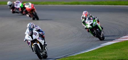 Superbikes Rusia 2012: Marco Melandri líder, Max Biaggi cero