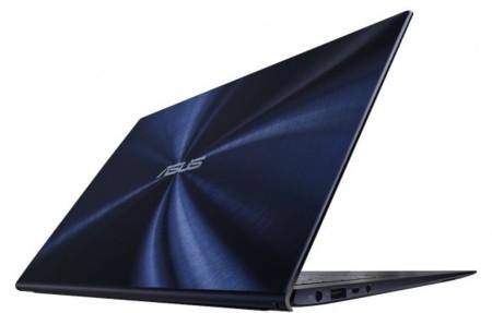 ASUS Zenbook Infinity estrena pantalla con Gorilla Glass 3