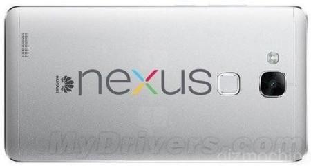 El próximo Nexus podría estar basado en el Huawei Mate 8