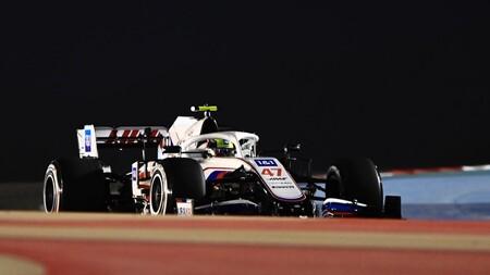 Schumacher Barein F1 2021
