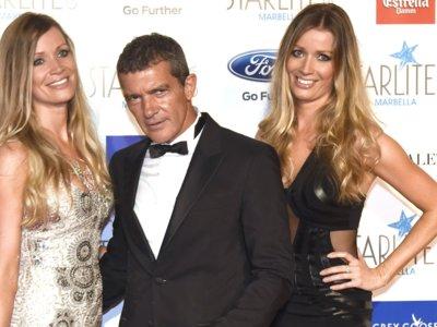Antonio Banderas se atreve con el mundo de la moda