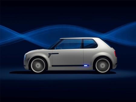 Honda Urban EV 2019 pedidos
