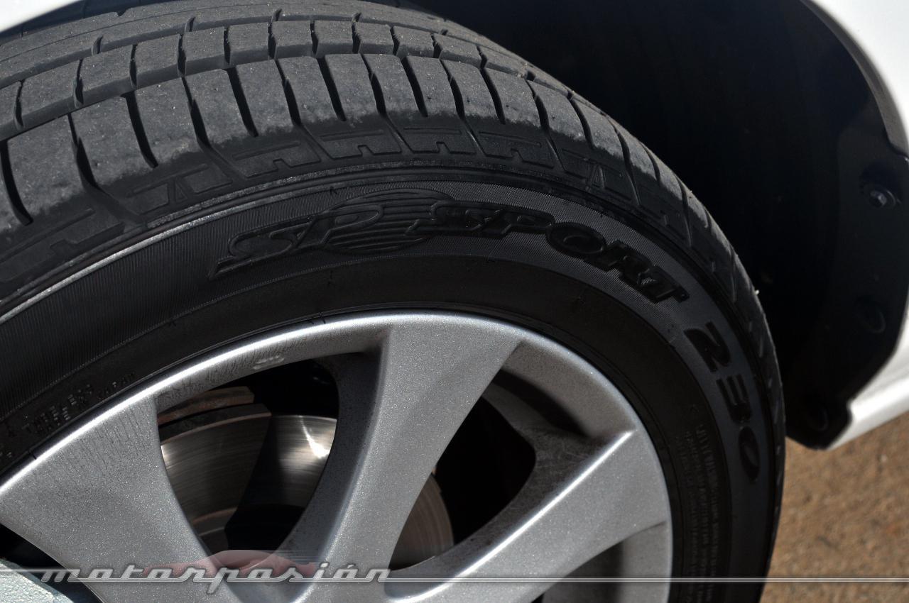 Foto de Mazda2 2011 (Prueba) (50/58)