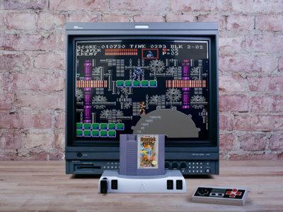 La NES resucitó en formato de lujo con Analogue Nt, ahora es más pequeña y asequible