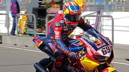 Hayden Superbikes