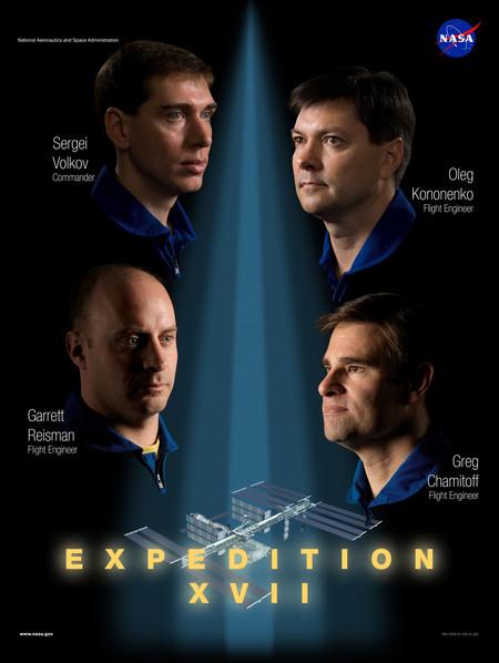 Expedicion 17