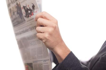 Newspaper 1075795 640