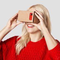 Google se toma en serio la realidad virtual y le crea su propia división en la compañía