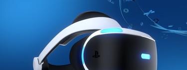 Siete meses después, esta es mi experiencia con PS VR, la realidad virtual de PS4