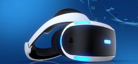 La Realidad Virtual ha sido la gran perdedora del Black Friday según SuperData