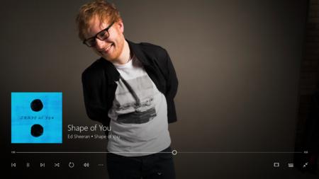 Groove Music se actualiza para Windows 10 Mobile con mejoras en la personalización y nuevos añadidos
