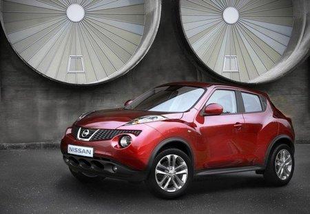 El Nissan Juke pulveriza las expectativas en Japón