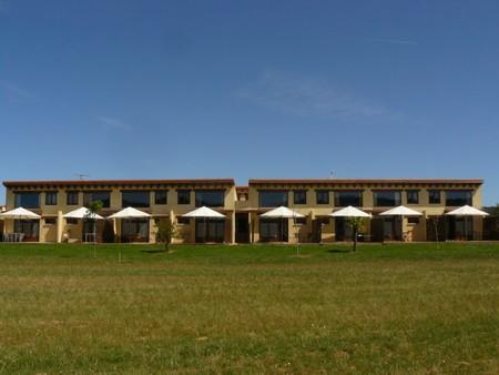 Hotel Rural Bioclimatico Sabinares De Arlanza