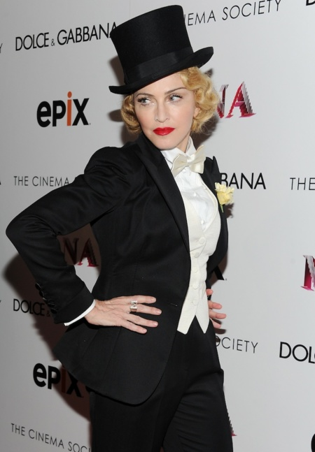 Madonna Marlene