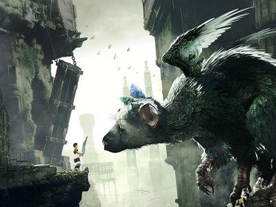 The Last Guardian ya se vende en algunos lugares y este es su peso; durante el lanzamiento no tendría soporte para PS4 Pro