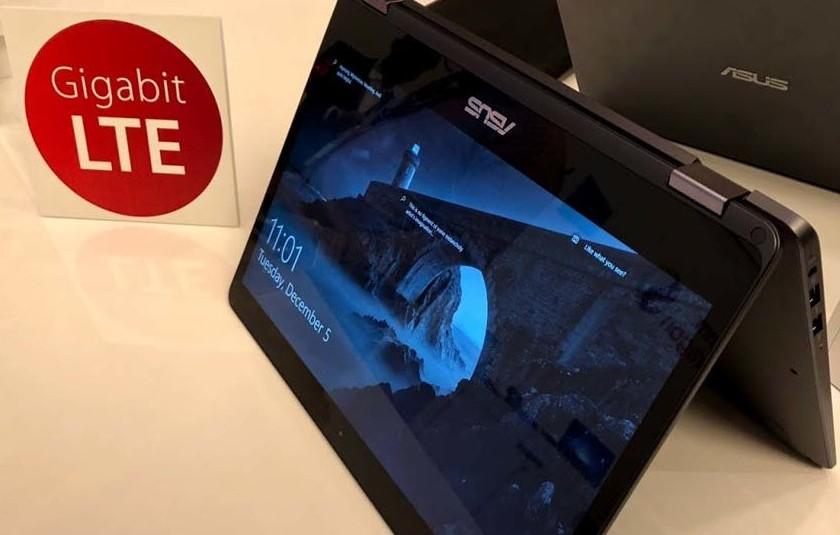 HP Envy x2 y Asus NovaGo serán las primeras portátiles con procesador Snapdragon y Windows 10