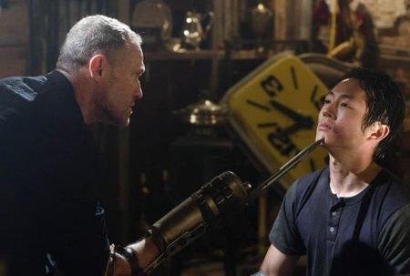 Glenn y Merle