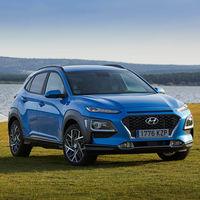 El Hyundai Kona Hybrid ya tiene precio en España: desde 26.190 euros para este SUV híbrido eléctrico