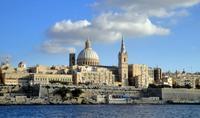 365 iglesias en Malta: una para cada día del año