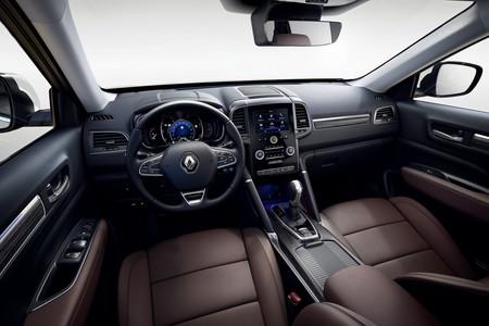 Renault Koleos 2020 11