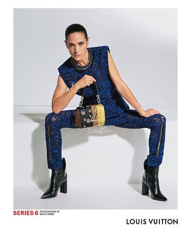 Prepárate para la competencia, Net-a-porter: LVMH lanza su tienda online con moda de lujo