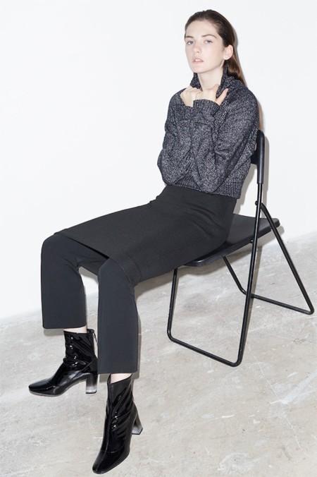 Knitwear All Over Zara 7
