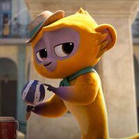 'Vivo': Netflix lanza el primer tráiler del musical animado con canciones de Lin-Manuel Miranda