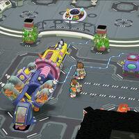 Así es Oddyssey: Your Space, Your Way, un simpático juego que nos llevará al espacio para gestionar una nave y salvar a la humanidad