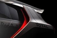 Peugeot Sport nos deja entrever su nuevo y radical 2008 DKR