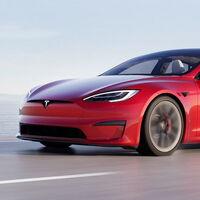 El Tesla Model S se renueva con volante de avión, 1,100 hp y aún más autonomía