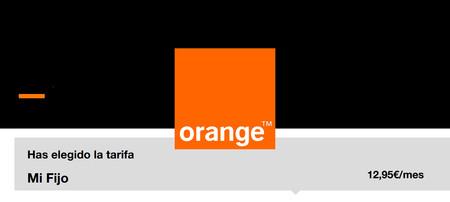 'Mi Fijo' de Orange, en promoción durante un año: ahora, con llamadas a móviles y pack especial de teléfono + pulsador
