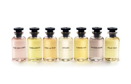 Si te preguntabas a qué huele el lujo Louis Vuitton tiene la respuesta